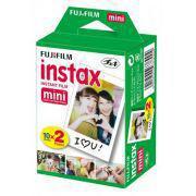 Kit Filme 20 poses Instax Mini FujiFilm Fotos -