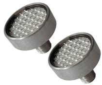 Kit Filtro de Ar Compressor 3/8=10mm com Rosca Npt  2 peças - Schulz