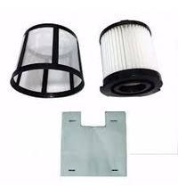 Kit filtro hepa + filtro externo aspirador electrolux easybox - Eelectrolux