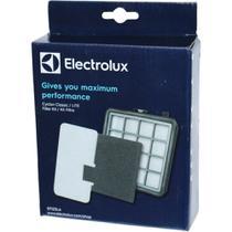 Kit Filtros Aspirador Electrolux Lite Lit21 -