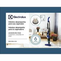 Kit Filtros para Aspirador STK10 Electrolux (FES10) -