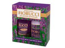Kit Fiorucci X-Care Men Sensitive Shaving Foam  - X-Care Men Sensitive After Shave