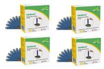 Kit Fita Medição De Glicose G423s Bioland 4 Caixas 50 Fitas -