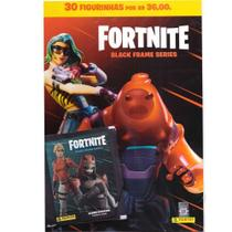 Kit Fortnite 2 - 6 Envelopes + Cartão A4 - Panini