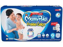 Kit Fralda Calça MamyPoko - 3 Pacotes -