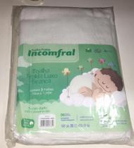 Kit Fralda Incomfral 3 Fraldas -