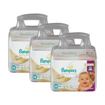 Kit Fraldas Descartaveis Pampers Premium Care Top c/ 282 und.