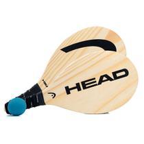 Kit Frescobol Head Pinus 4 com 02 Raquetes e 01 Bola -