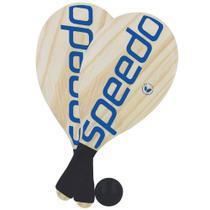 Kit Frescobol Speedo Popular -
