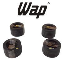 Kit Gaxetas 6 Partes Para Lavadora Wap Quick-Wap Top-Wap Elan C700 -