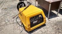 Kit Gaxetas 6 Partes Para Lavadora Wap Quick-Wap Top-Wap Elan - Modelo Antigo C700 -