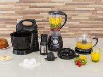 Kit Gourmet KT-25 Mondial com Liquidificador - Batedeira + Espremedor
