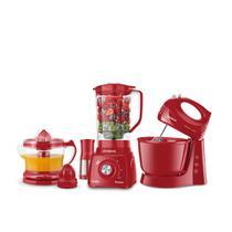 Kit Gourmet Kt105 Mondial -