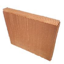 Kit grade e placa evaporativa p/climatizadores de 20.000m3/h - Air Fresh