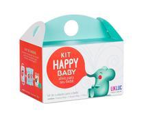 Kit Happy Baby LikLuc -
