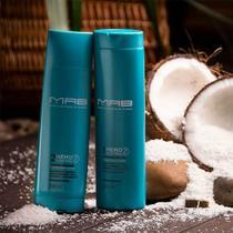 KIT HIDRO CONTROL, Hidratação diária para todos os tipos de cabelo. - Mabhaircosmetics