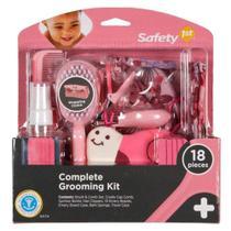 Kit Higiene e Beleza Completo para Bebê Safety1st 18 Peças - Safety 1st -