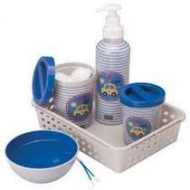 Kit Higiene Infantil - Plasùtil - Plasútil