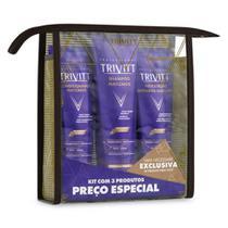 Kit Home Care Matizante Trivitt - Italian