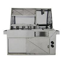 Kit hot dog  para Towner ou Fiorino R0088 R2 -