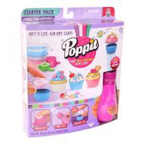 Kit Inicial Poppit Mini Cupcakes -  DTC -