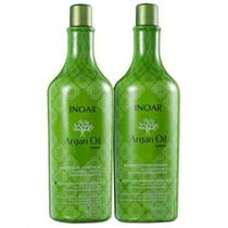 Kit Inoar Argan 2x1L -
