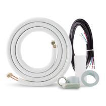 Kit Instalação de Ar Condicionado Split  12000 A 18000 Btus - Electrolux