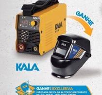 Kit Inversora De Solda KSi 130 - Kala