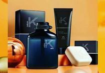 Kit K Max Deo Parfum 100ml - Brasil