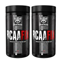 Kit Kfit 2x BCAA Fix Powder 240caps Integral Medica