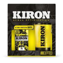 Kit Kiron 150g + Coqueteleira Iridium 500ml - Iridium Labs -