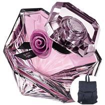 Kit La Nuit Trésor Lancôme Eau de Toilette  Perfume Feminino 100ml+Lancôme Idôle - Mochila -