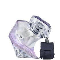Kit La Nuit Trésor Musc Diamant Lancôme Eau de Parfum - Perfume Feminino 50ml+Idôle - Mochila -