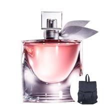 Kit La Vie Est Belle Lancôme Eau de Parfum - Perfume Feminino 30ml+Lancôme Idôle - Mochila -