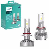 Kit Lampada Led Hb4 Hb3 Philips Ultinon 12v 6000k 160% + Luz -