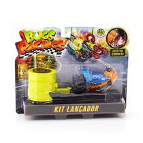 Kit Lançador Bugs Racings Dash - DTC -