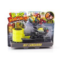 Kit Lançador Bugs Racings Flyz - DTC -