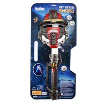 Kit Laser Sword Preto - Buba -