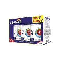 Kit Lavitan Az 3 Frascos 60 Comprimidos - Cimed