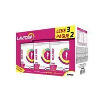 Kit Lavitan Mulher 3 Frascos 60 Comprimidos - Cimed