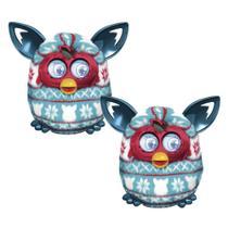 Kit Leve 2 pague 1 Furby Boom - Festive Sweater - Hasbro -