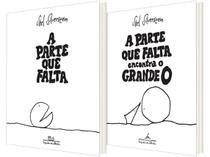Kit Livros A Parte que Falta - A Parte que Falta Encontra o Grande O