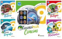 Kit Livros Escolares: Araribá Plus - 9º Ano-Serie - Ed5 - Moderna -