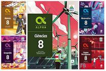 Kit Livros Escolares: Col. Geração Alpha - 8º Ano-Série - Bncc - Edicoes Sm - Didatico