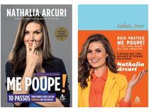 Kit Livros Me Poupe! + Guia prático Me Poupe! - Nathalia Arcuri