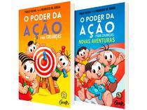Kit Livros O Poder da Ação para Crianças -