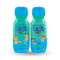Kit Lorys Baby Calendula Shampoo + Condicionador -