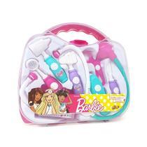 Kit Maleta Médica - Barbie - Fun -