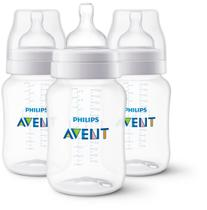 Kit Mamadeira Philips Avent Clássica 260ml 3 unidades