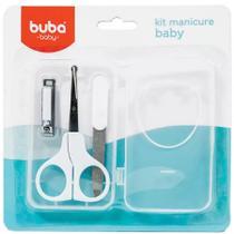 Kit Manicure Baby 5245  Buba -